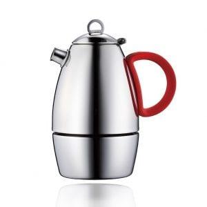 Minos Moka Pot Espresso Maker Product Image