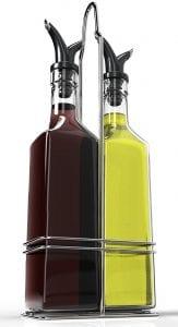 Royal Oil and Vinegar Bottle Set Product Image