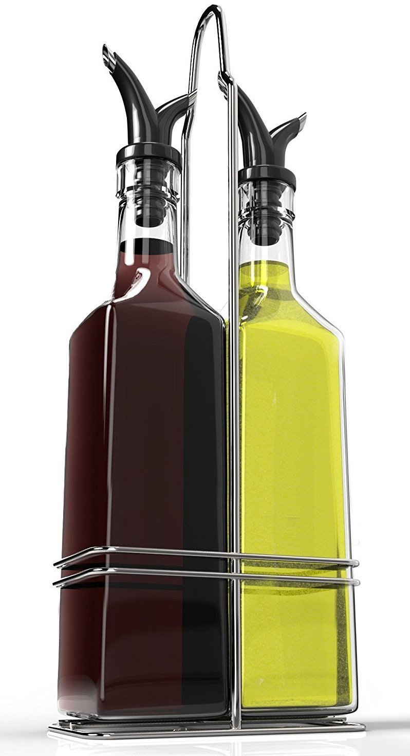 5 Best Olive Oil Dispenser Reviews Updated 2019 A Must Read