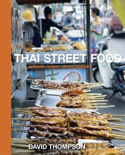 5 Best Thai Cookbooks for your Kitchen