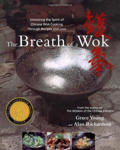 5 Best Wok Cookbooks for your Kitchen