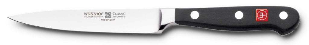 Wusthof Classic 4-1 2-Inch Utility Knife Product Image