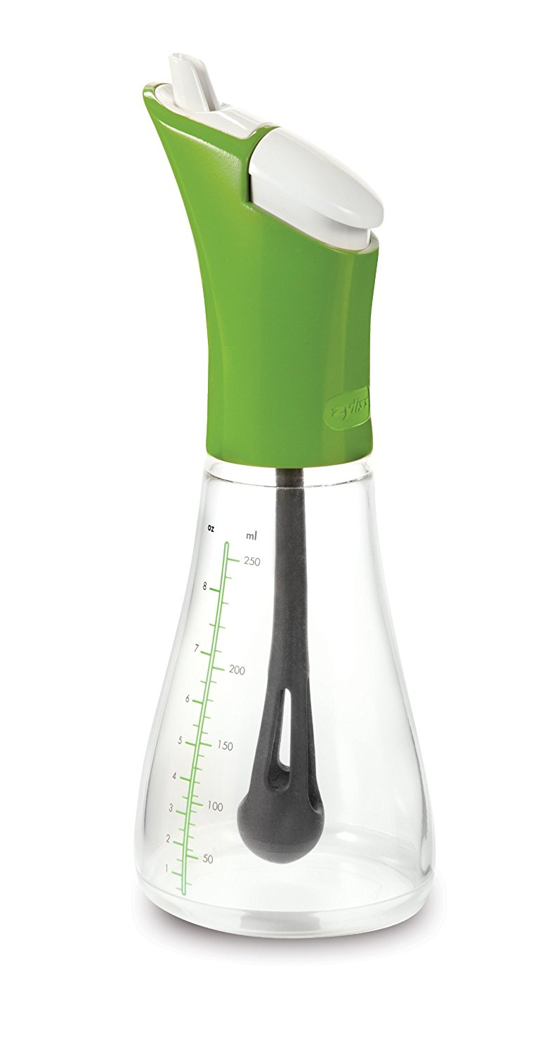 5 Best Salad Dressing Shakers for your Kitchen