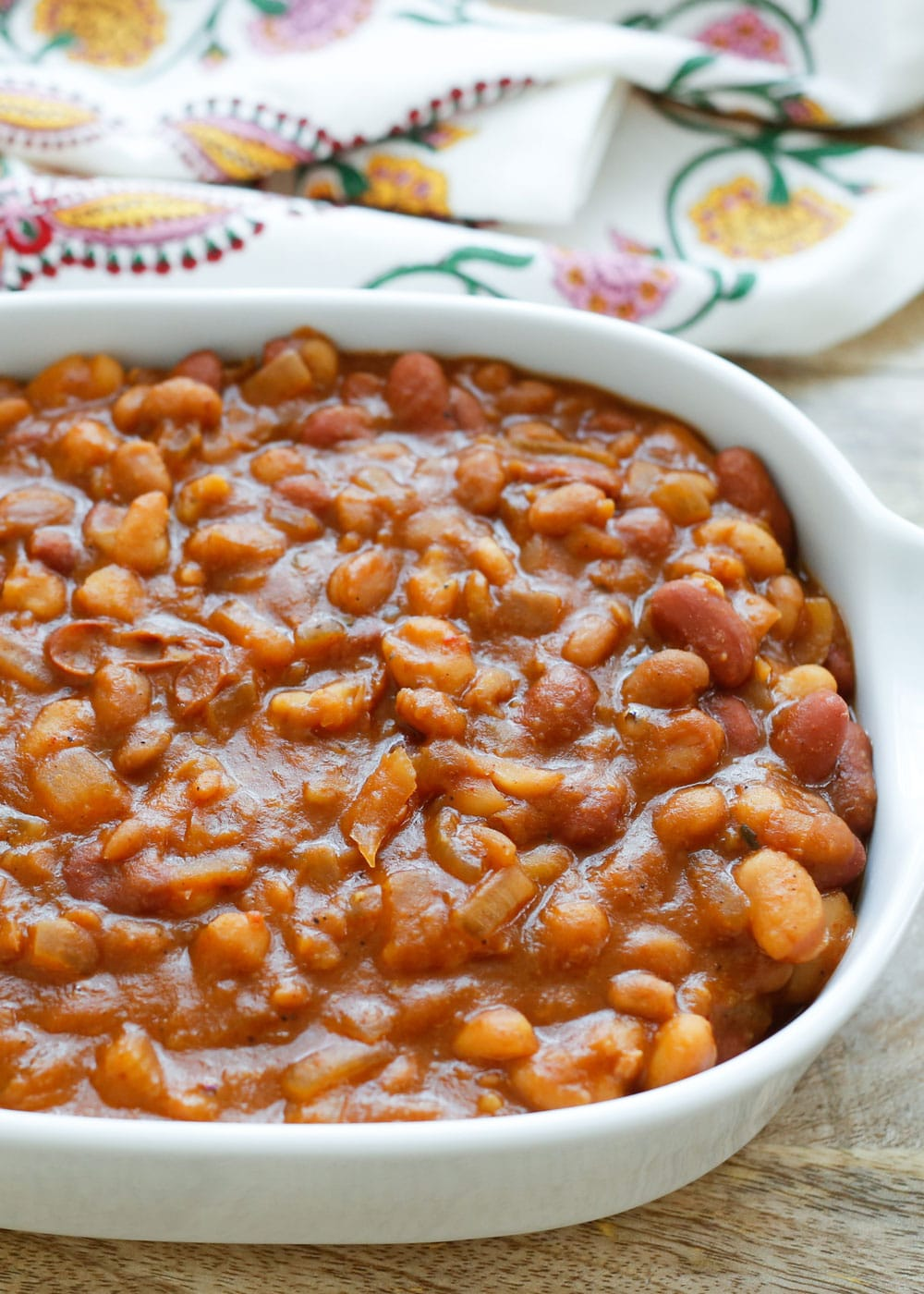 3 Types Baked Beans Recipe