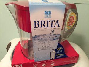 5 Best Brita Water Filter Pitcher For Your Kitchen