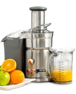 5 Best Breville Juicers For Your Kitchen