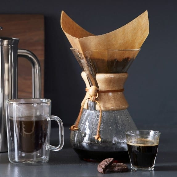 5 Best Chemex Coffee Maker Reviews Updated 2018 A Must Read