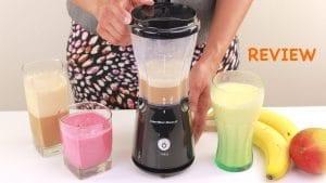 5 Best Hamilton Beach Blenders For Your Kitchen
