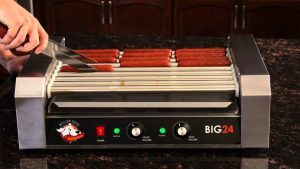 5 Best Hot Dog Rollers for your Kitchen