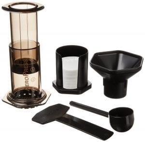 Aeropress Coffee and Espresso Maker Product Image