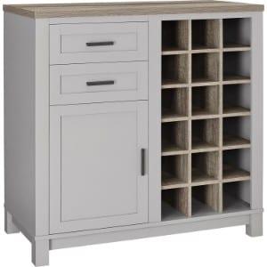Ameriwood Home Carver Bar Cabinet Product Image