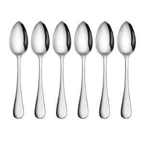 Artaste 59373 Rain 18 10 Stainless Steel Grapefruit Dessert Spoon product image