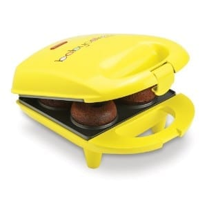 5 Best Donut Makers for your Kitchen