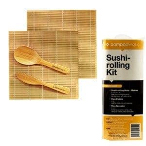 Bambooworx Sushi Making Kit Product Image