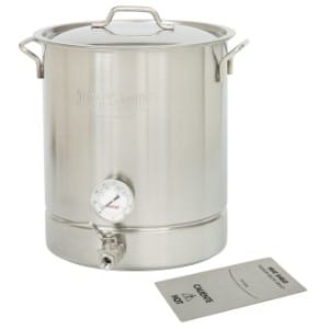 Bayou Classic 16 gallon Brew Kettle Set product image