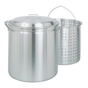 Bayou Classic 4042 42-Quart All-Purpose Aluminum Stockpot product image
