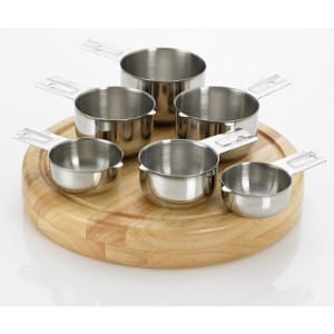 5 Best Measuring Cup Sets for Your Kitchen