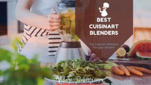 Best Cuisinart Blender