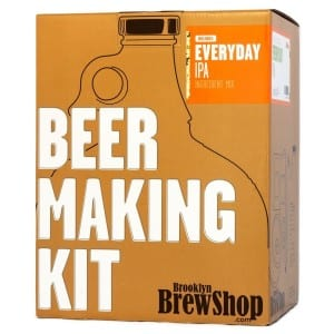 Brooklyn Brew Shop Everyday IPA Beer Making Kit product image
