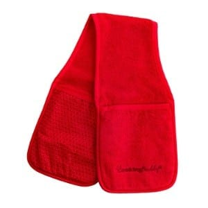 Campanelli's Cooking Buddy - Professional Grade All-In-One Pot Holder product image