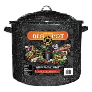 Top 5 Best Crab Pot And Steamer Reviews