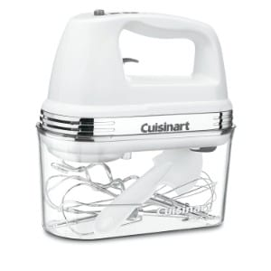 Cuisinart HM-90S Power Advantage Plus 9-Speed Handheld Mixer product image