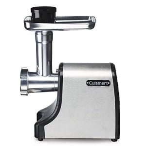 5 Best Meat Grinders for your Kitchen