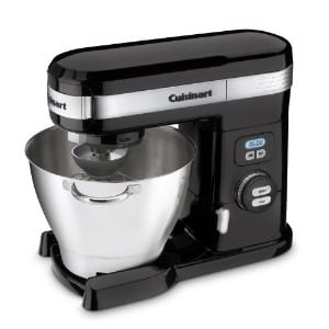 Cuisinart SM-55BK 5-12-Quart 12-Speed Stand Mixer product image