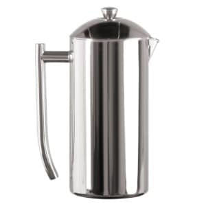 Frieling USA Double Wall Stainless Steel French Press Coffee Maker product image