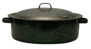 Granite Ware Covered Casserole Product Image