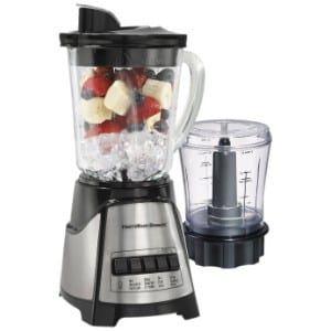 Hamilton Beach Blender with Chopper product image
