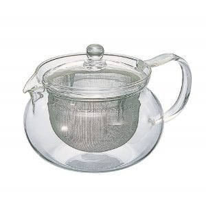 Hario Cha Cha Kyusu Maru Tea Pot Product Image