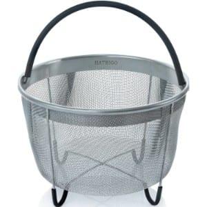 Hatrigo Instant Pot Accessories 6 qt Steamer Basket product image