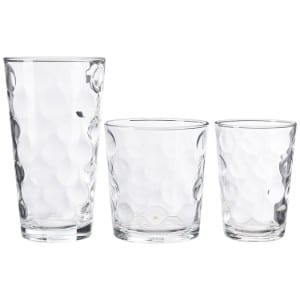 Home Essentials Galaxy Glassware 12-pc. Set product image