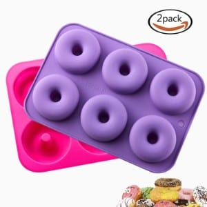 5 Best Donut Pans for your Kitchen