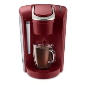 Keurig K-Select Single-Serve K-Cup Pod Coffee Maker product image