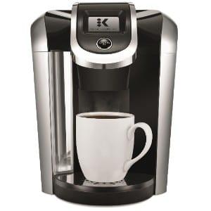 Keurig K475 Single Serve K-Cup Pod Coffee Maker product image