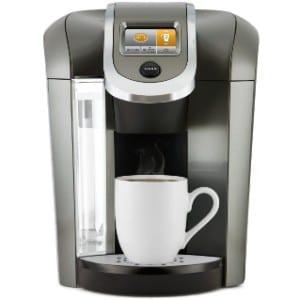 Keurig K575 Single Serve K-Cup Pod Coffee Maker product image