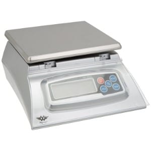 Kitchen Scale - Bakers Math Kitchen Scale - KD8000 Scale by My Weight product image
