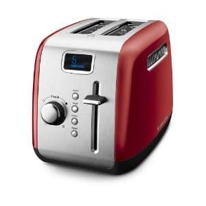 KitchenAid KMT222ER 2-Slice Toaster product image