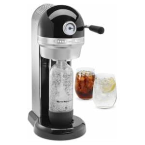 Kitchenaid Kss1121ob Sparkling Beverage Maker Product Image