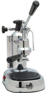 La Pavoni EPC-8 Europiccola 8-Cup Lever Style Espresso Machine Product Image