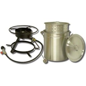 METAL FUSION 5012 Outdoor Cooker product image