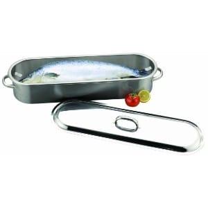 Matfer Bourgeat 073597 Fish Poacher product image