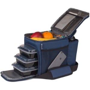 MeterLLC Meal Prep Lunch Bag product image
