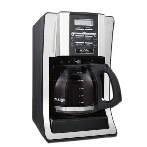 Mr. Coffee 12-Cup Programmable Coffee Maker product image