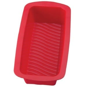 Mrs. Anderson's Baking Silicone Loaf Pan product image
