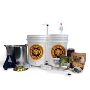 Northern Brewer - HomeBrewing Starter Set product image