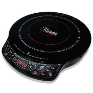 NuWave Precision Induction Cooktop 1300 Watts product image
