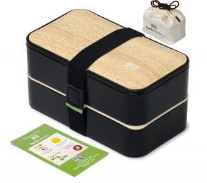 Original BentoHeaven Bento Box Bundle product image
